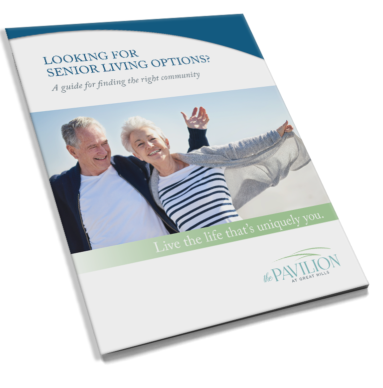Download your free Austin Texas assisted living guide